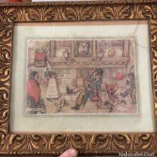 Varios objetos de Arte: CUADRO ANTÓN PIECK, CUADRO EN 3D. Lote 191532416