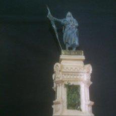 Varios objetos de Arte: CONDE ANSUREZ FUNDADOR DE VALLADOLID.. Lote 191533560