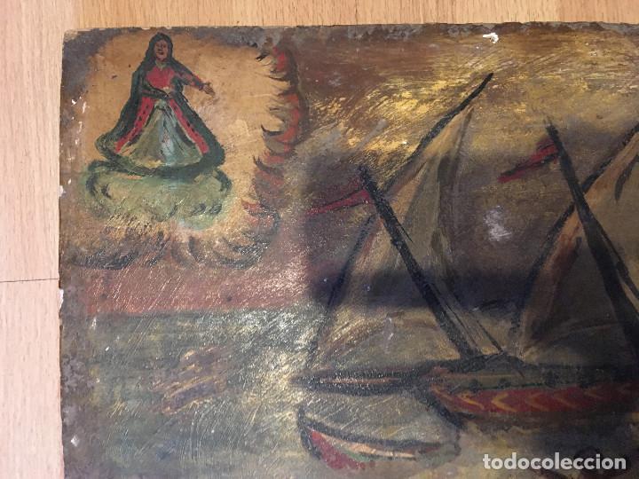 Varios objetos de Arte: exvoto - Foto 3 - 191554195