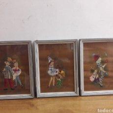 Varios objetos de Arte: CUADROS. Lote 192283662