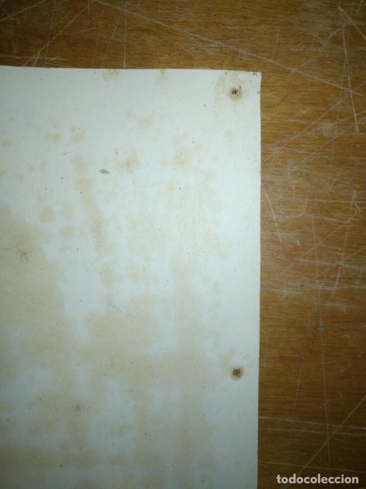 Varios objetos de Arte: ANDRES J MEJIDES PIZARRO CADIZ 23 x 30 cm - antigua pintura ensayo - Foto 7 - 194339978