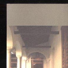 Varios objetos de Arte: MUSEO DE ARTES POPULARES. MAPMALAGA. DESPLEGABLE ( 8 CARAS ). 21 X 10 CM.. Lote 194603800