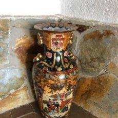 Varios objetos de Arte: JARRON CHINO . Lote 194604696