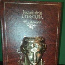 Varios objetos de Arte: ANTIGUOS SUJETA LIBROS DE BRONCE.. Lote 194706760