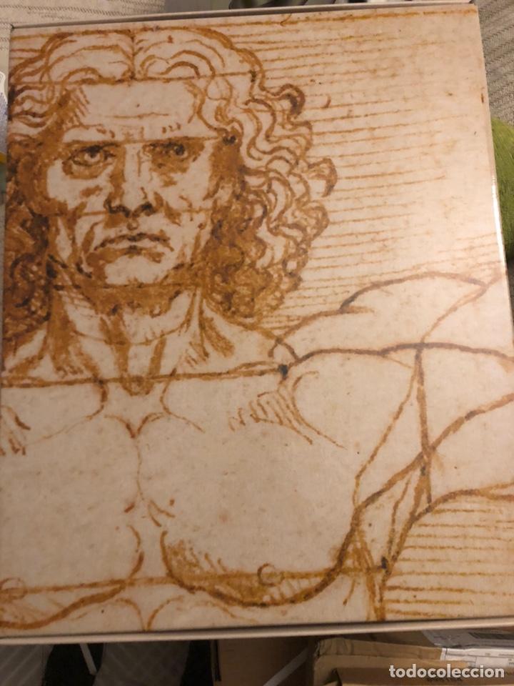 Varios objetos de Arte: Leonardo 500 - Foto 4 - 194893882