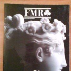 Varios objetos de Arte: REVISTA FMR Nº 86 - EDICIÓN ITALIANA . Lote 194983656