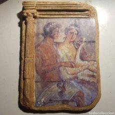 Varios objetos de Arte: FRISO DECORATIVO ROMANO. Lote 195045893