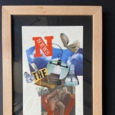 Varios objetos de Arte: ELEINE LUSTIG COHEN. Lote 195174076