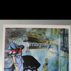 Arte: FERNANDO VICENTE COPITO DE NIEVE MAMAGRAF. Lote 197365266