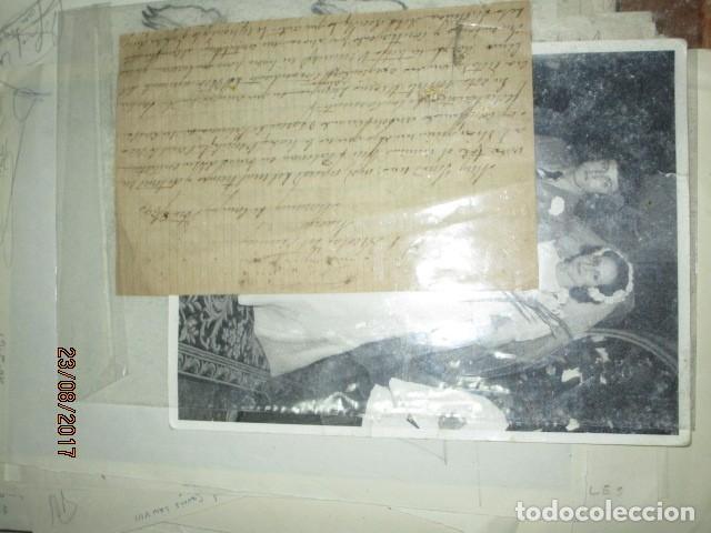 Varios objetos de Arte: ANTIGUA CARPETA CON 65 DIBUJOS ANTIGUA ACADEMIA O TALLER DE ARTE escuela trabajo de ALICANTE - Foto 43 - 176645809
