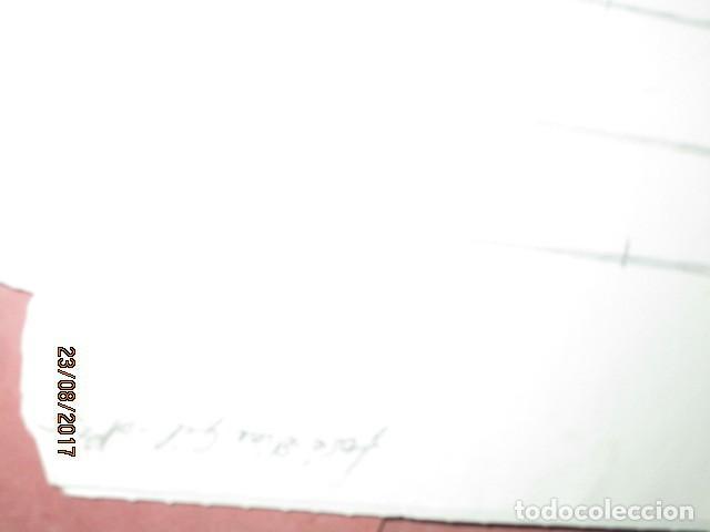 Varios objetos de Arte: ANTIGUA CARPETA CON 65 DIBUJOS ANTIGUA ACADEMIA O TALLER DE ARTE escuela trabajo de ALICANTE - Foto 52 - 176645809