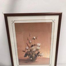 Varios objetos de Arte: CUADRO LAMINA. Lote 201125458