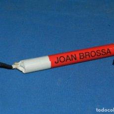 Varios objetos de Arte: (M) JOAN BROSSA - OBRA GRÀFICA - PALMA DOTZE VILAFRANCA DEL PENEDES, FESTA MAJOR 1992. Lote 202961655