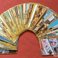 Varios objetos de Arte: MIEDO AL ARTE - COLECCION COMPLETA DE 90 FOTOMONTAJES DE CARMELO HERNANDO.. Lote 203965555