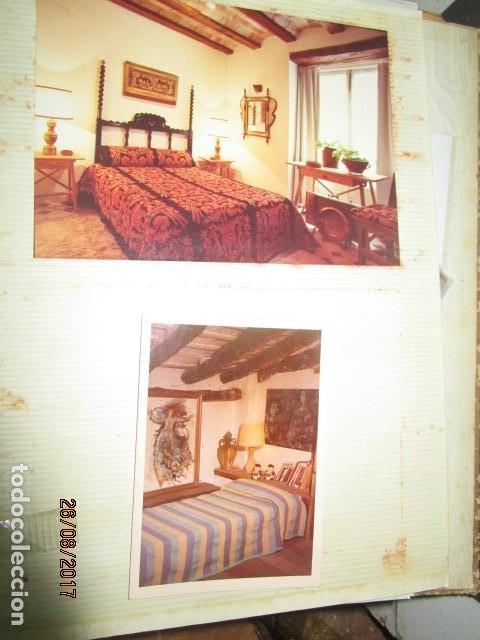 Varios objetos de Arte: ANTIGUO ALBUM 400 FOTOS ORIGINALES INEDITAS PINTOR ANTONIO FERRI PINTURA VALENCIANA ANTIGUA - Foto 13 - 148517746