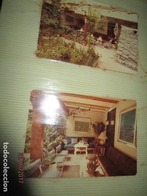 Varios objetos de Arte: ANTIGUO ALBUM 400 FOTOS ORIGINALES INEDITAS PINTOR ANTONIO FERRI PINTURA VALENCIANA ANTIGUA - Foto 14 - 148517746