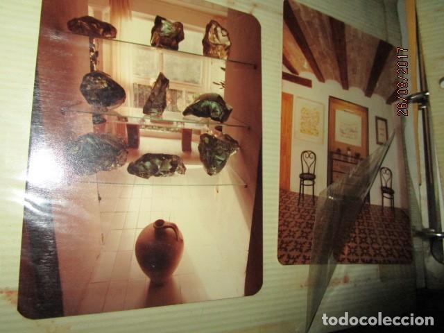 Varios objetos de Arte: ANTIGUO ALBUM 400 FOTOS ORIGINALES INEDITAS PINTOR ANTONIO FERRI PINTURA VALENCIANA ANTIGUA - Foto 15 - 148517746