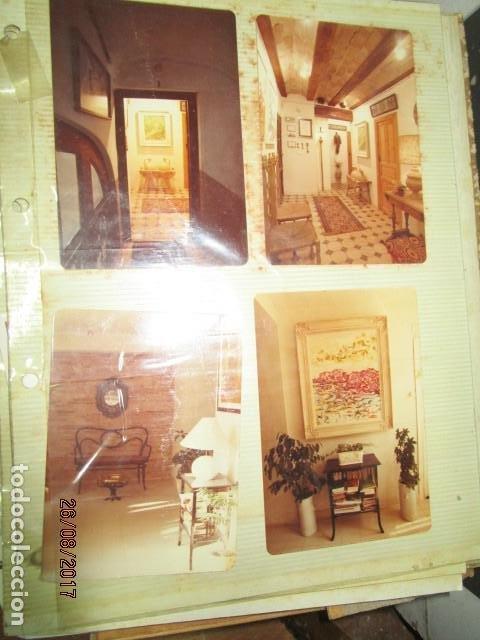 Varios objetos de Arte: ANTIGUO ALBUM 400 FOTOS ORIGINALES INEDITAS PINTOR ANTONIO FERRI PINTURA VALENCIANA ANTIGUA - Foto 17 - 148517746