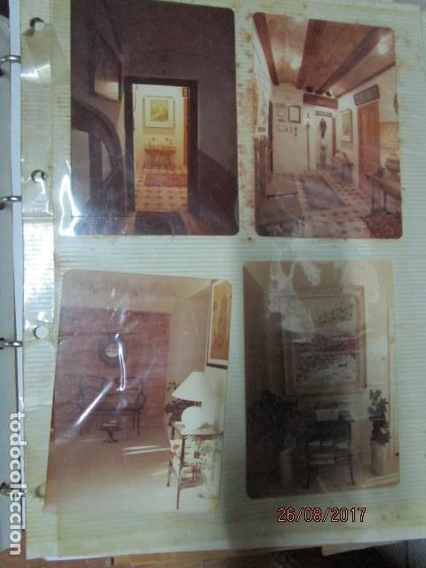 Varios objetos de Arte: ANTIGUO ALBUM 400 FOTOS ORIGINALES INEDITAS PINTOR ANTONIO FERRI PINTURA VALENCIANA ANTIGUA - Foto 20 - 148517746