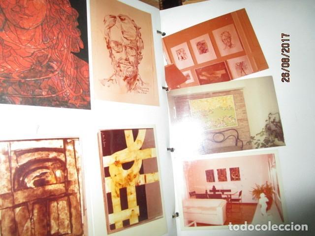 Varios objetos de Arte: ANTIGUO ALBUM 400 FOTOS ORIGINALES INEDITAS PINTOR ANTONIO FERRI PINTURA VALENCIANA ANTIGUA - Foto 22 - 148517746
