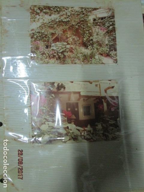 Varios objetos de Arte: ANTIGUO ALBUM 400 FOTOS ORIGINALES INEDITAS PINTOR ANTONIO FERRI PINTURA VALENCIANA ANTIGUA - Foto 27 - 148517746