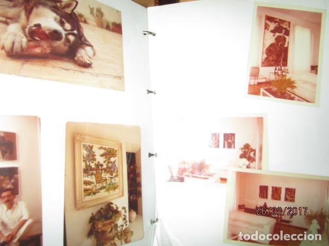 Varios objetos de Arte: ANTIGUO ALBUM 400 FOTOS ORIGINALES INEDITAS PINTOR ANTONIO FERRI PINTURA VALENCIANA ANTIGUA - Foto 28 - 148517746