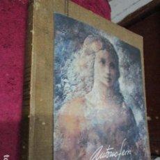 Varios objetos de Arte: ANTIGUO ALBUM 400 FOTOS ORIGINALES INEDITAS PINTOR ANTONIO FERRI MARTI PINTURA VALENCIA BOCAIRENT. Lote 148517746