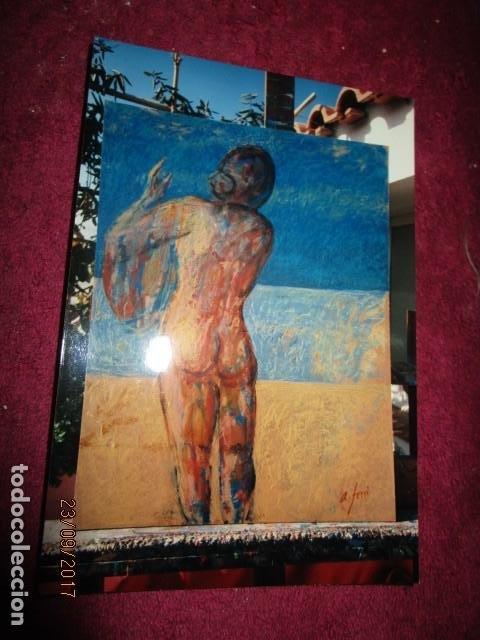 Varios objetos de Arte: ANTIGUO ALBUM 400 FOTOS ORIGINALES INEDITAS PINTOR ANTONIO FERRI PINTURA VALENCIANA ANTIGUA - Foto 21 - 148517746