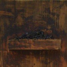 """Varios objetos de Arte: JOSÉ LAPASIÓ ESTRUCTURA PICTÓRICA """"LOS CICLOS DE LA VIDA"""" 60X20X9 CM. - C.O.A. Lote 205293906"""