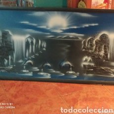 Varios objetos de Arte: CUADRO 2. Lote 205825602