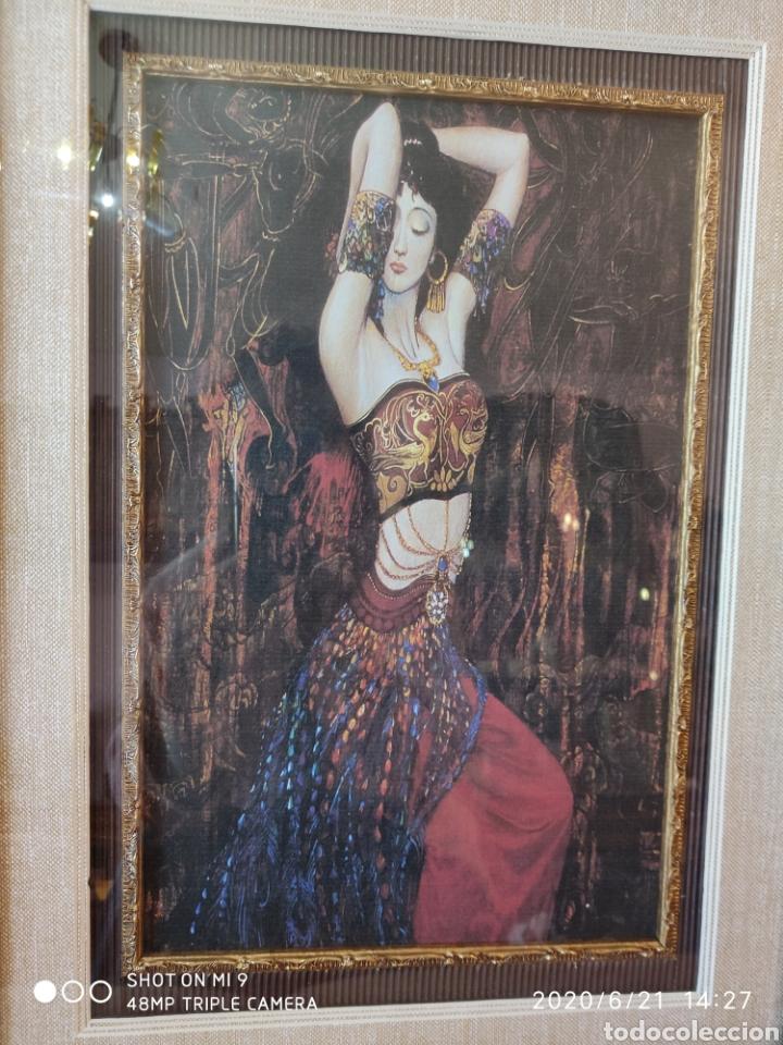 Varios objetos de Arte: PRECIOSO CUADRO, ÚNICO, VER - Foto 2 - 209021795