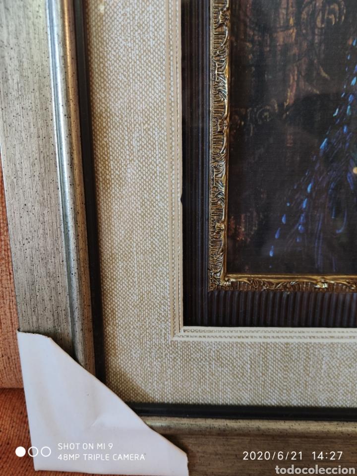 Varios objetos de Arte: PRECIOSO CUADRO, ÚNICO, VER - Foto 3 - 209021795