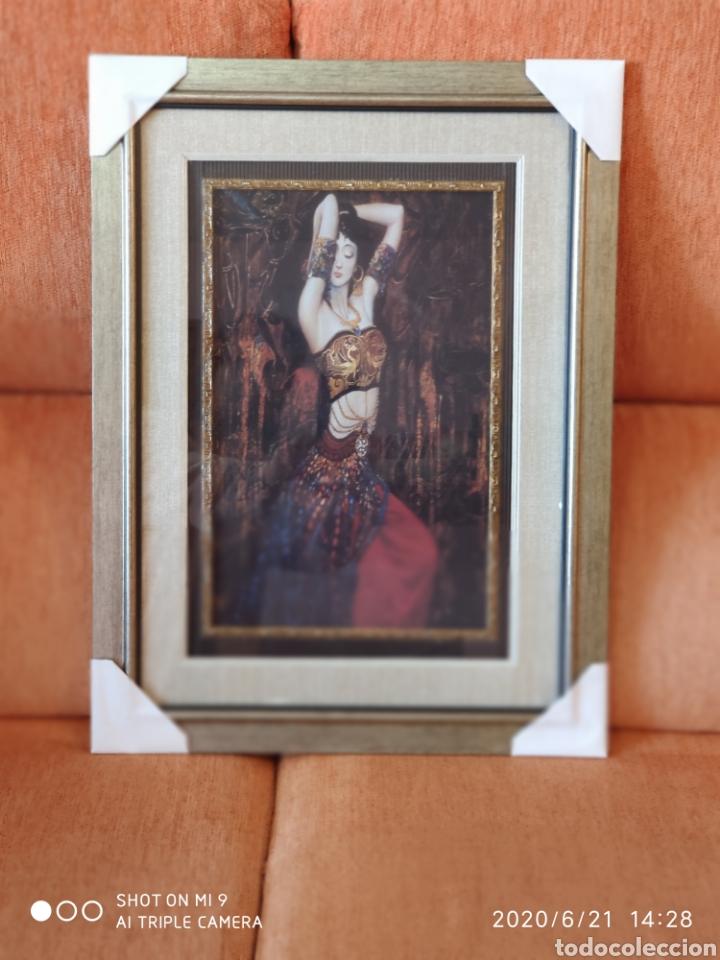 Varios objetos de Arte: PRECIOSO CUADRO, ÚNICO, VER - Foto 4 - 209021795