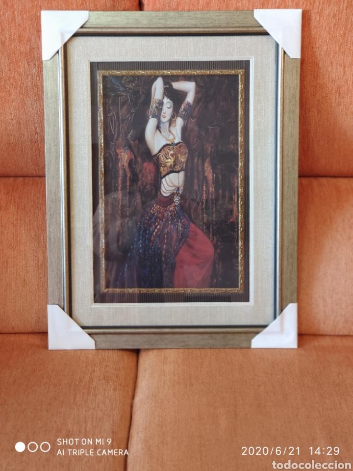Varios objetos de Arte: PRECIOSO CUADRO, ÚNICO, VER - Foto 5 - 209021795