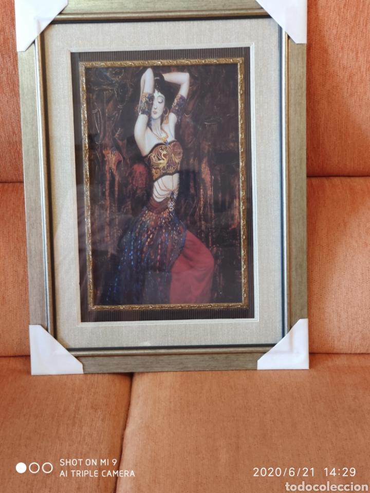 Varios objetos de Arte: PRECIOSO CUADRO, ÚNICO, VER - Foto 6 - 209021795