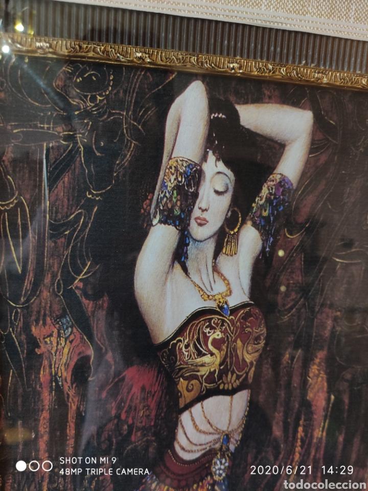 Varios objetos de Arte: PRECIOSO CUADRO, ÚNICO, VER - Foto 8 - 209021795