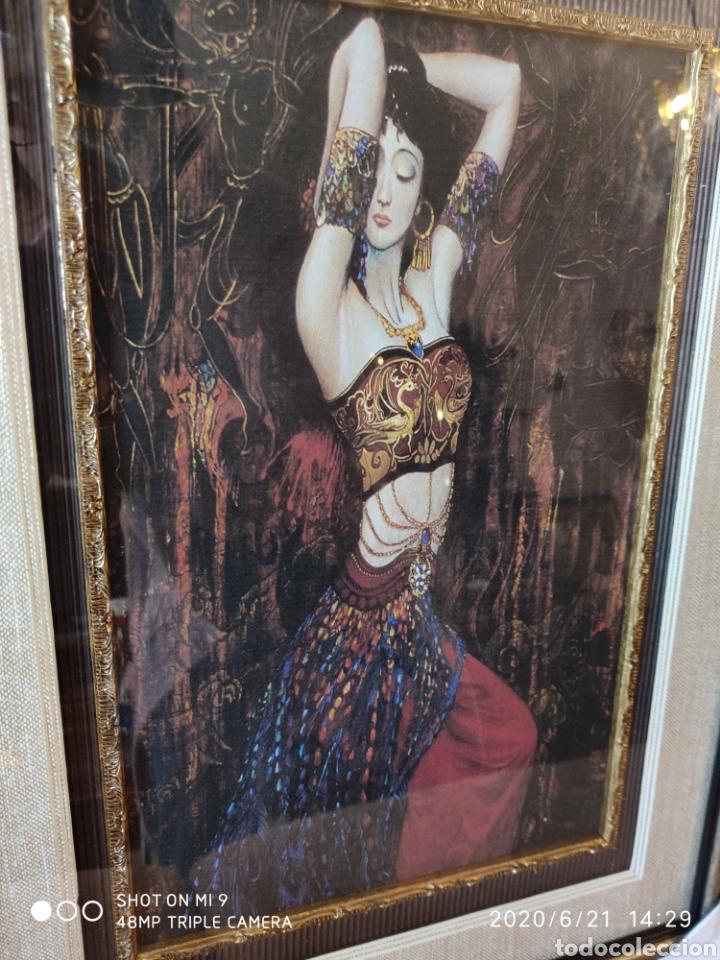 Varios objetos de Arte: PRECIOSO CUADRO, ÚNICO, VER - Foto 9 - 209021795