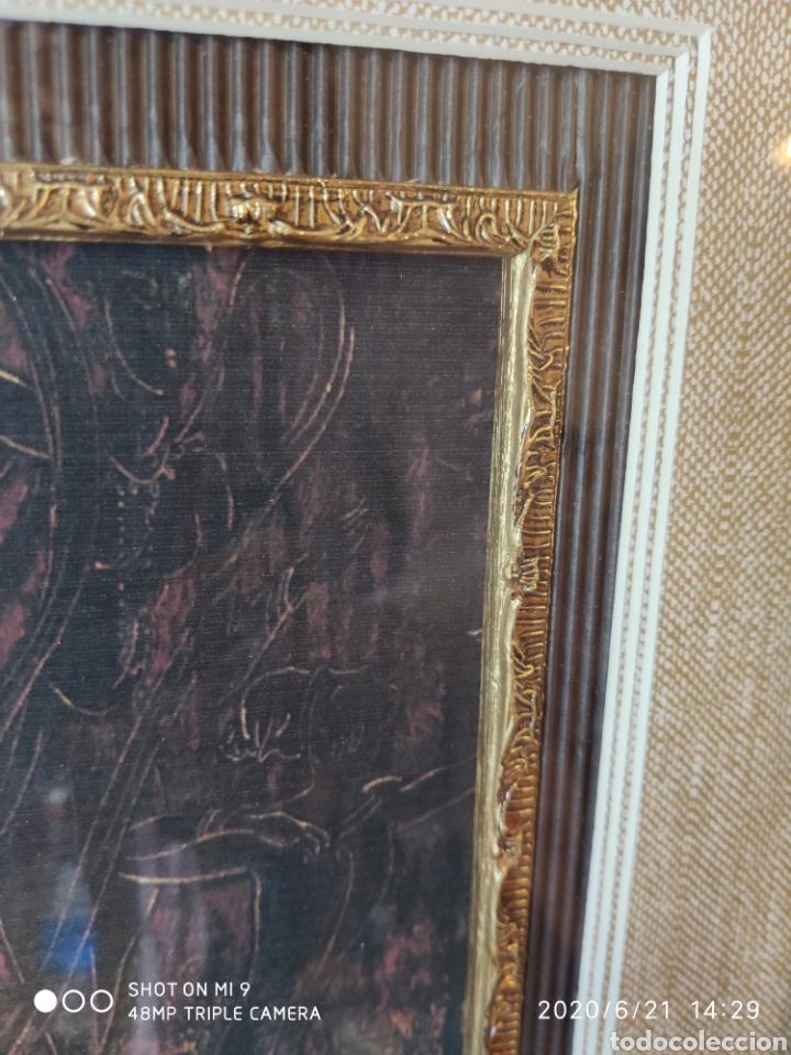 Varios objetos de Arte: PRECIOSO CUADRO, ÚNICO, VER - Foto 11 - 209021795