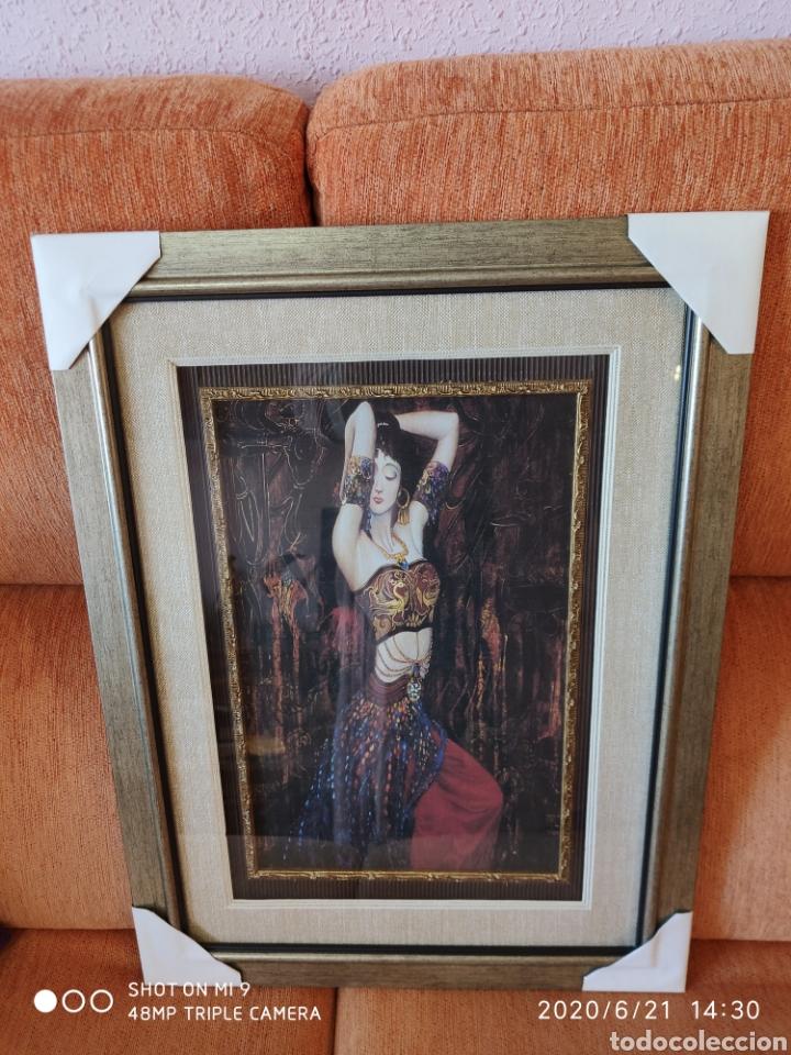 Varios objetos de Arte: PRECIOSO CUADRO, ÚNICO, VER - Foto 13 - 209021795
