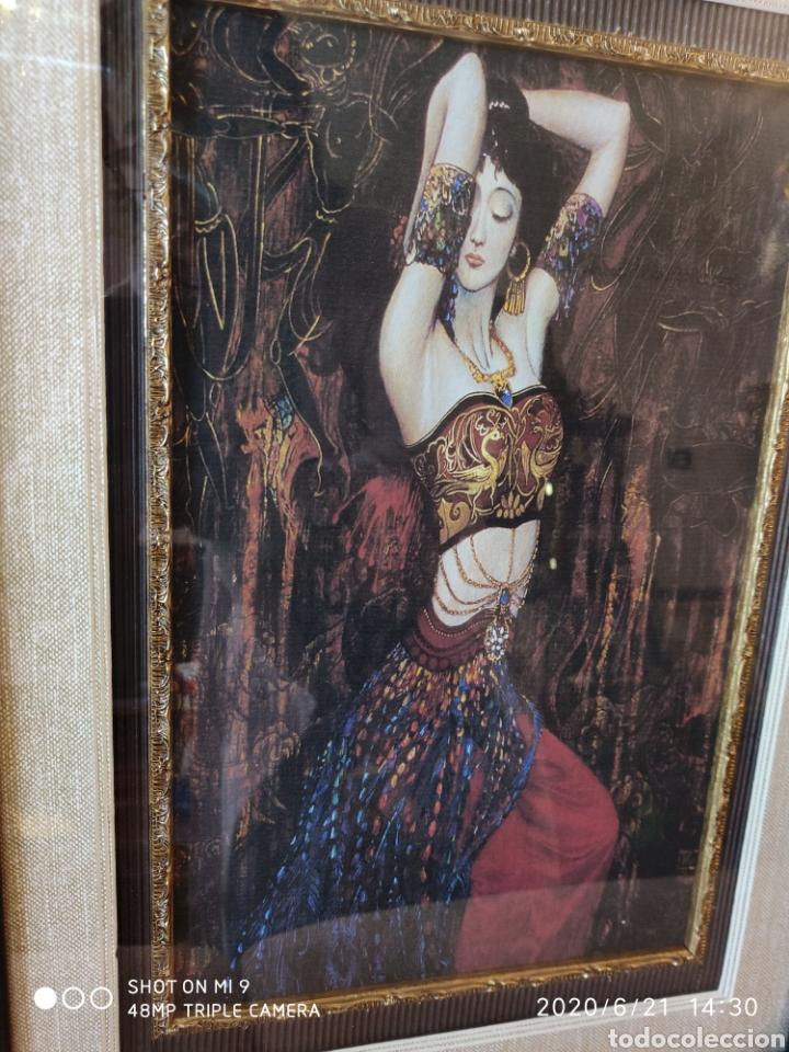 Varios objetos de Arte: PRECIOSO CUADRO, ÚNICO, VER - Foto 14 - 209021795