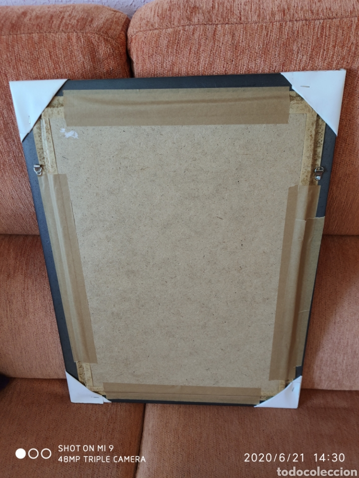 Varios objetos de Arte: PRECIOSO CUADRO, ÚNICO, VER - Foto 15 - 209021795