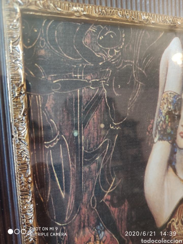 Varios objetos de Arte: PRECIOSO CUADRO, ÚNICO, VER - Foto 17 - 209021795