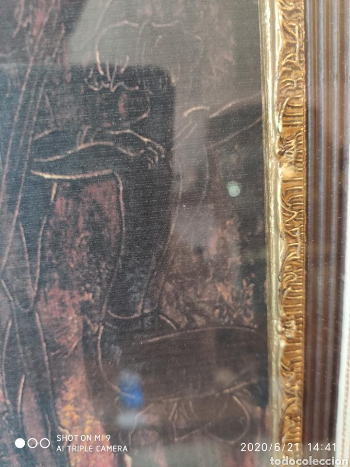 Varios objetos de Arte: PRECIOSO CUADRO, ÚNICO, VER - Foto 18 - 209021795