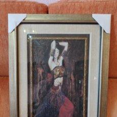 Varios objetos de Arte: PRECIOSO CUADRO, ÚNICO, VER. Lote 209021795
