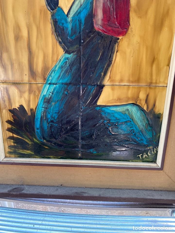 Varios objetos de Arte: Pintura - Foto 3 - 211505046