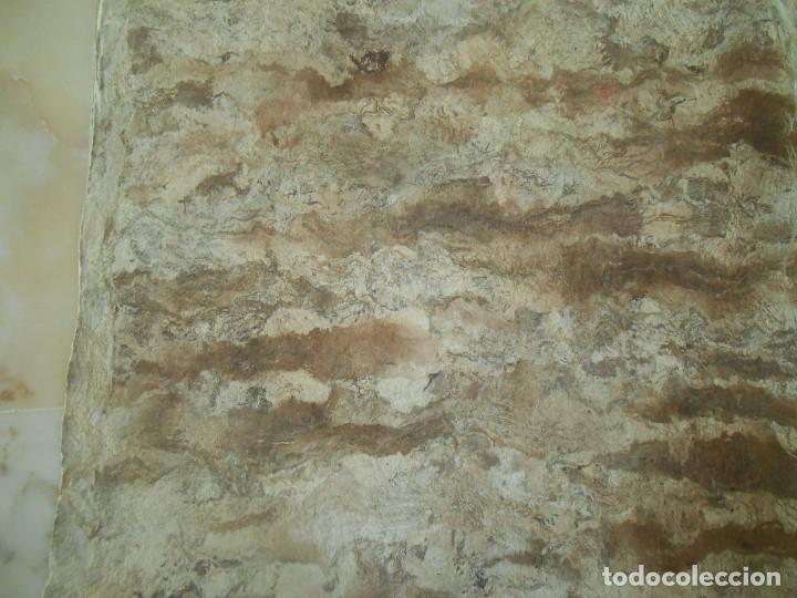 Varios objetos de Arte: TRES PINTURAS SOBRE LAMINAS DE MADERA ?MEJICO¿ - Foto 5 - 211747387