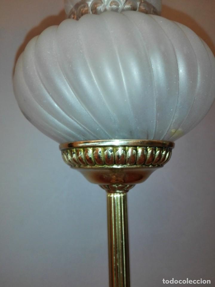 Varios objetos de Arte: Lámpara de autor LAREIRA - Foto 6 - 215118288