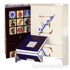 Varios objetos de Arte: SINERA SALVADOR ESPRIU JOAN-PERE VILADECANS- ENCICLOPÈDIA CATALANA -COMO NUEVO -AGOTADO EN EDITORIAL. Lote 215283808