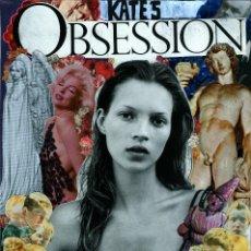 Varios objetos de Arte: KATE MOSS OBSESIÓN. MARILYN MONROE. WAGNER. COLLAGE Y TÉCNICA MIXTA DE INDALECIO.. Lote 218097745