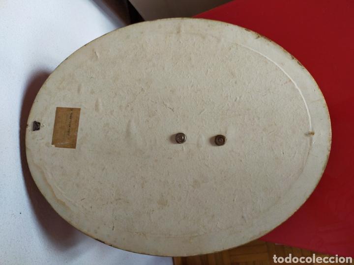 Varios objetos de Arte: Cuadro ovalado mujer - Foto 7 - 220355890